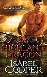 Legend of the Highland Dragon (Highland Dragons)