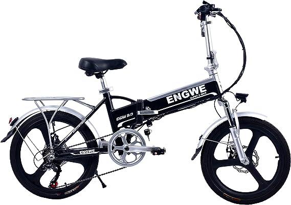 Speedrid Bicicleta eléctrica ebike electrica 26 Ebike ebike ...