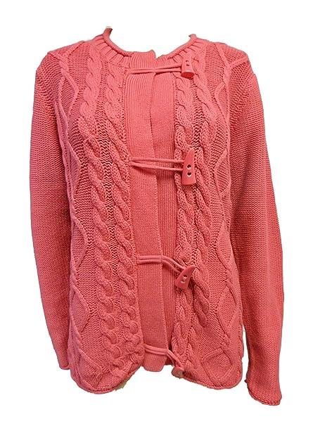 Traje de neopreno para mujer/funda de punto para Cable chaqueta para mujer algodón/Deporte/de palanca chaqueta de hípica para niños: Amazon.es: Ropa y ...