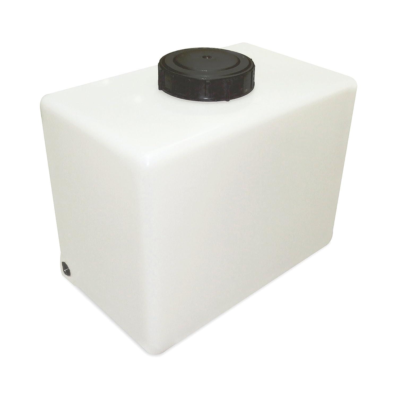 50L Litre Plastic Water Valeting Window Cleaning Camping Caravan Storage Tank Industrial Water Equipment