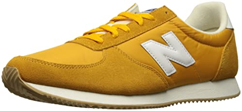 new balance gialle 36