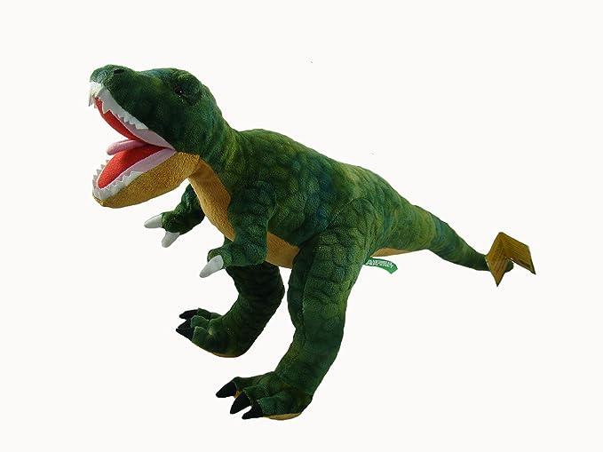 DINOSAUR ANIMAL PLANET - Peluche Dinosaurio