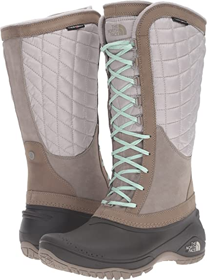 b171b6b65 The North Face Women's Thermoball Utility Boot