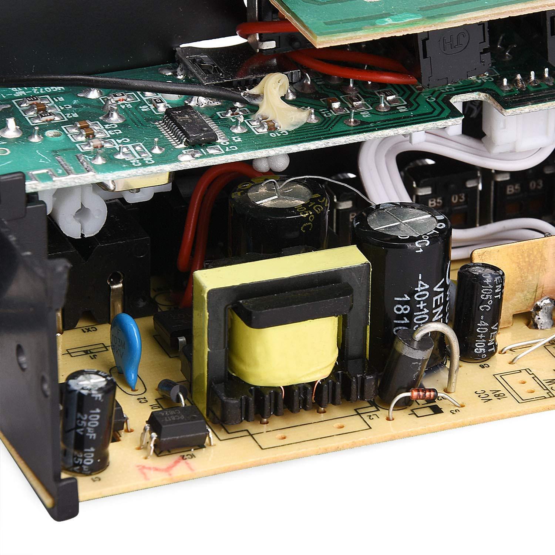 120W Car Subwoofer High Power HiFi Bass Bluetooth Amplifier Board Support FLAC APE WAV WMA MP3 Decoding DC 12V// 24V// AC100V-240V