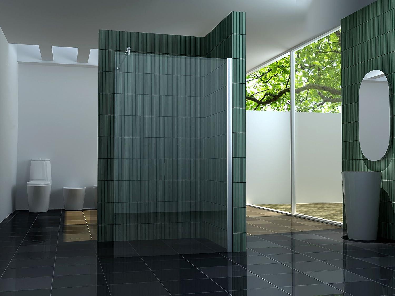 10 mm Duschtrennwand FREE 100 x 200 cm Impex Einrichtungs GmbH