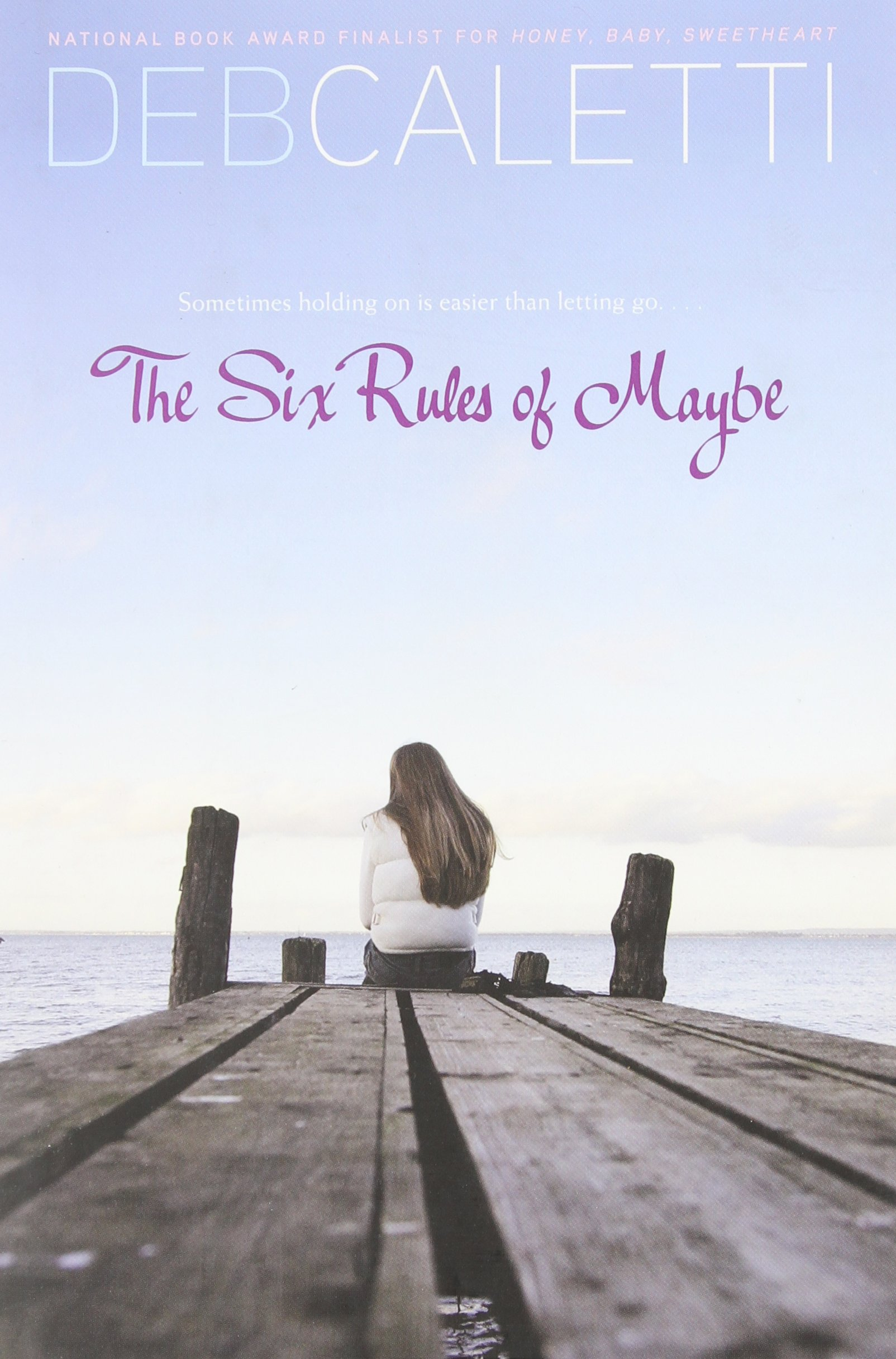 The Six Rules of Maybe pdf