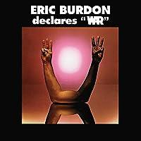Eric Burdon Delcares War