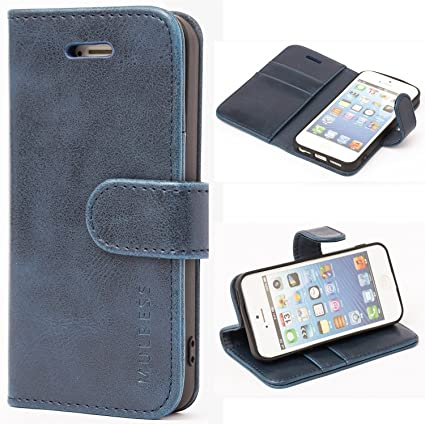 cover iphone 5s in pelle