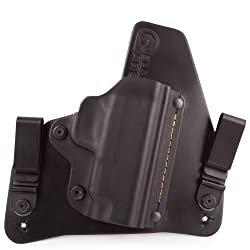 Best IWB Holster for XDS