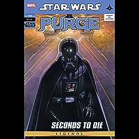 Star Wars: Purge - Seconds to Die (2009) (Star Wars: Purge (2006-2013))