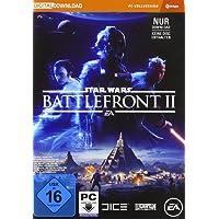 Star Wars Battlefront II (Code in der Box)   PC