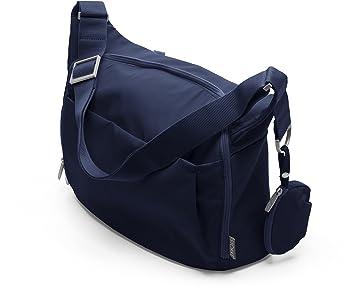 Bleu Nuit Stokke ® À Auto Sac Langer Poussette Pour t881r