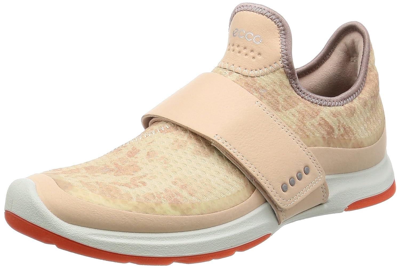ECCO Women's Biom AMRAP Strap Fashion Sneaker B01EKKWTG8 42 EU/11-11.5 M US|Rose Dust/Rose Dust