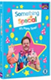 Something Special – It's Party Time [DVD] [2016]