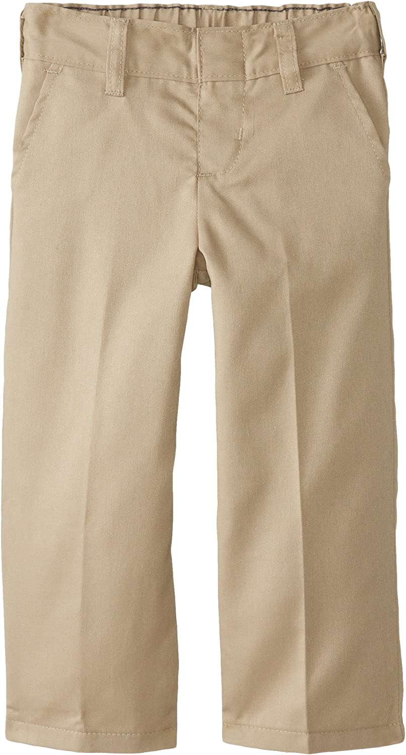 Dickies Boys' Pull-On Pant: Clothing