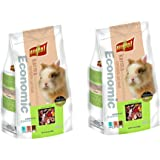 Vitapol Food for Rabbit, 1200g (Pack Of 2) Total 2.400kg