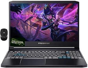 2021 Flagship Acer Predator Triton 300 15 Gaming Laptop 15.6