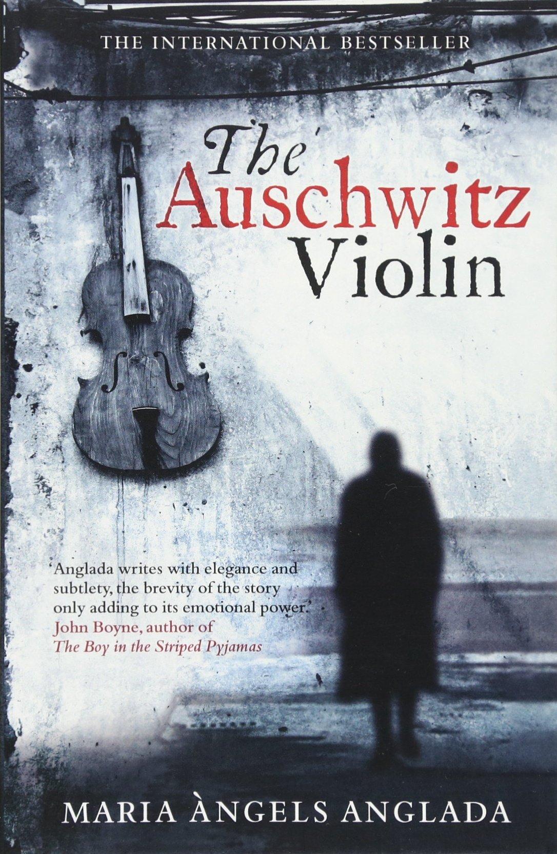 Auschwitz Violin pdf epub