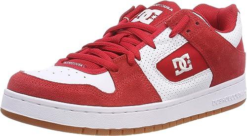 DC Shoes Manteca - Shoes for Men