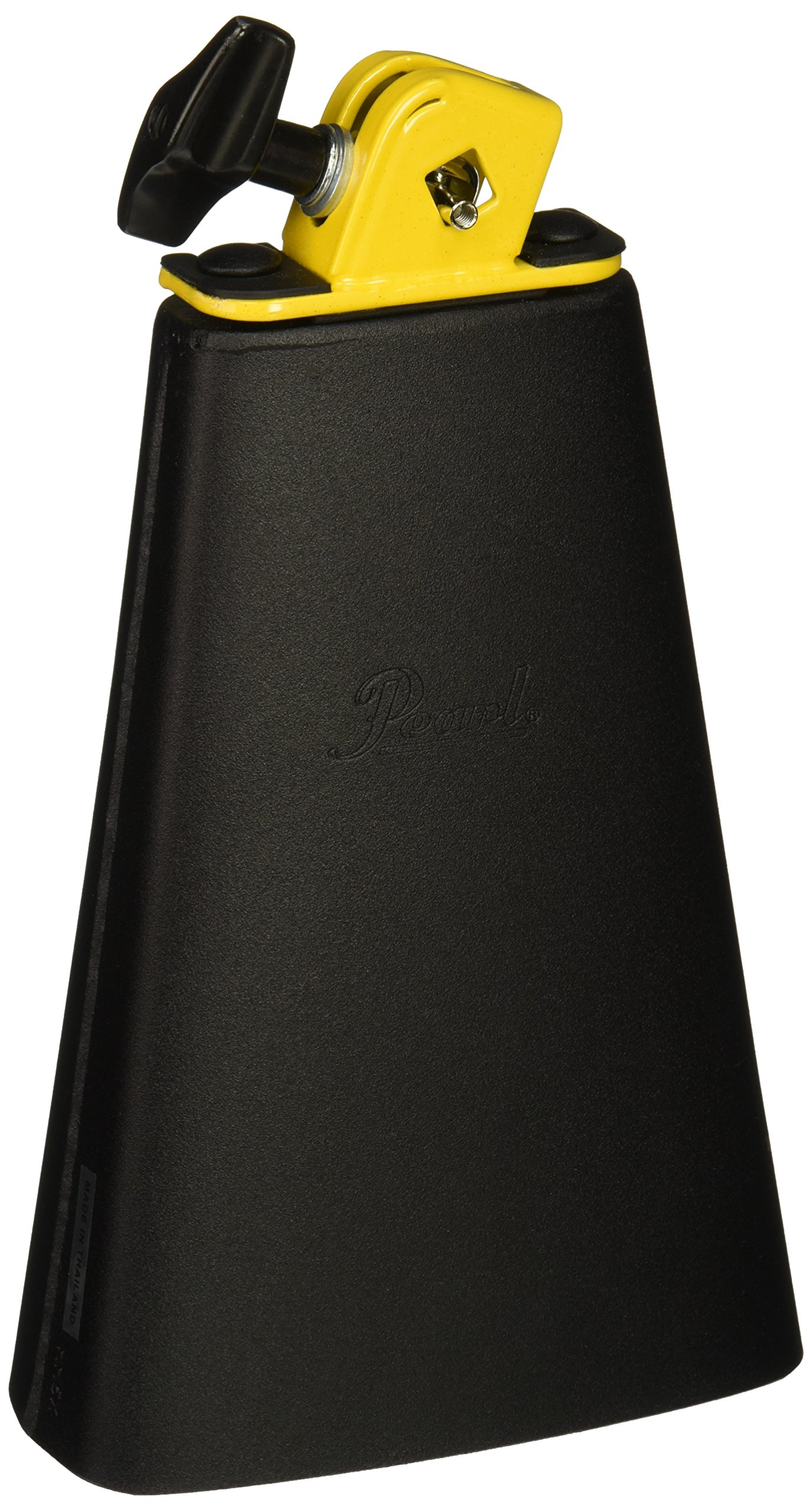 Pearl HH5X Horacio Hernandez Signature II Cowbell - Marybell - Timbale with QR Bracket by Pearl