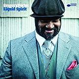LIQUID SPIRIT [Vinyl LP]