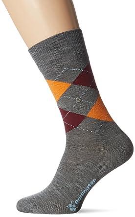 Mens Edinburgh Calf Socks Burlington Discount Big Discount Largest Supplier Sale Online 2018 New For Sale jSGci