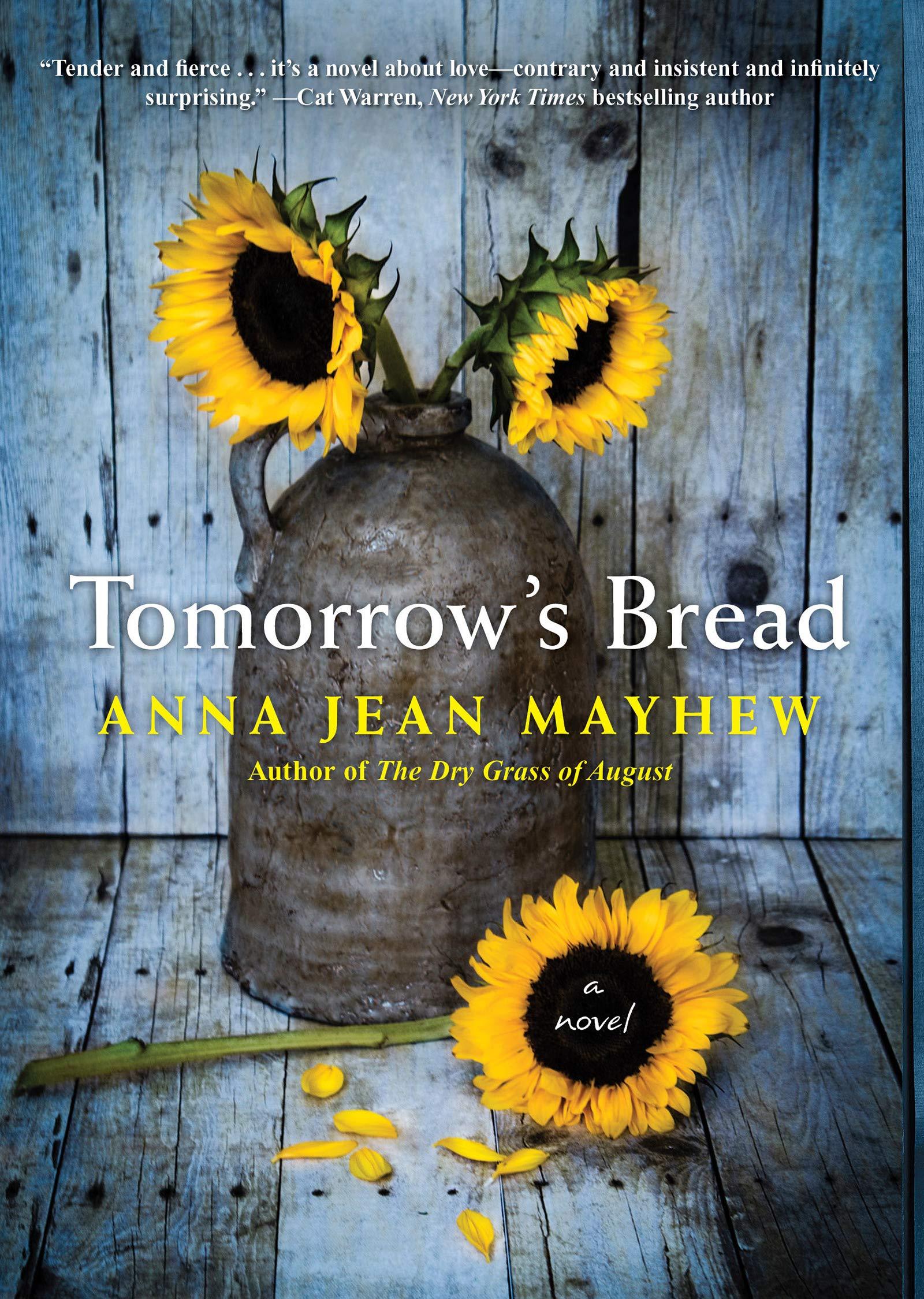 Tomorrow's Bread por Anna Jean Mayhew