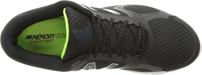 New Balance Men's 541v1 Comfort Ride Running Shoe