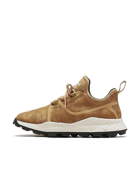 Timberland Herren Sneakers Brooklyn Fabric Oxford: