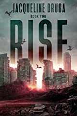 Rise: Book Two (Rise Series 2) Kindle Edition
