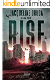 Rise: Book Two (Rise Series 2)