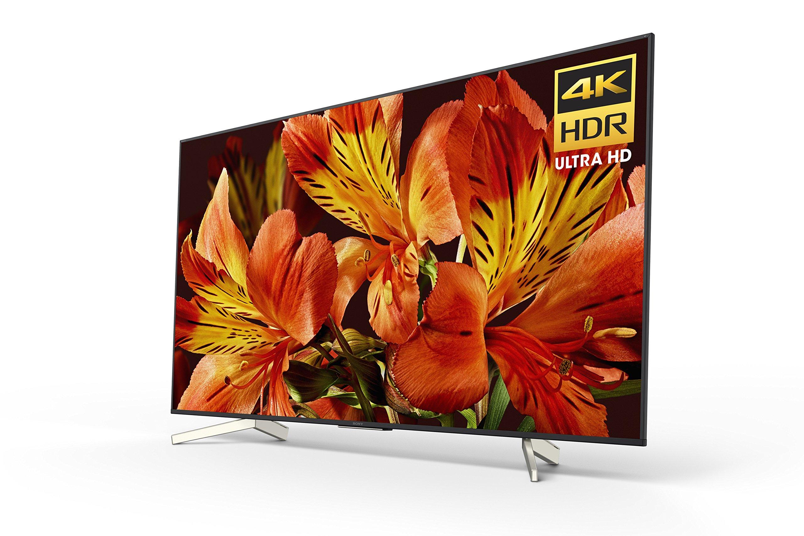 Sony XBR65X850F 4K Ultra HD Smart LED TV (2018 Model) 3