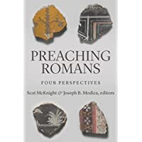 Preaching Romans: Four Perspectives