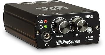 Presonus Headphone Amp Schematic Wiring on