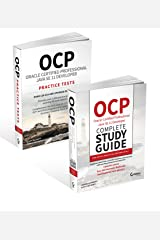OCP Java SE 11 Developer Complete Certication Kit Paperback