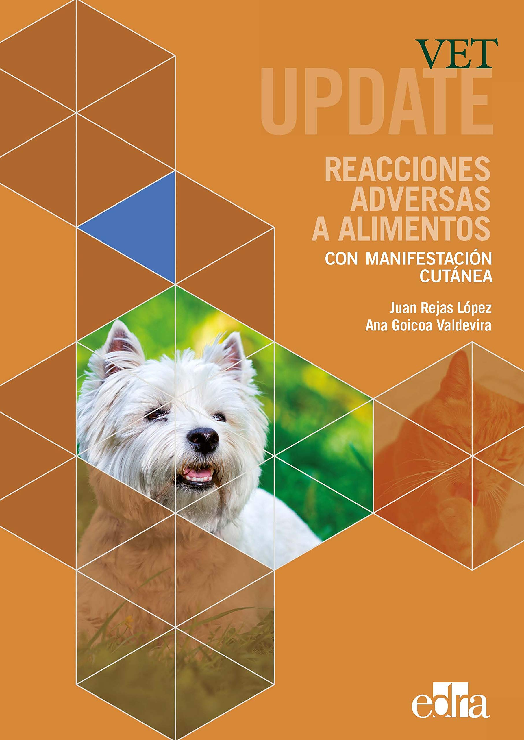 Servet Update. Reacciones adversas a alimentos con manifestación cutánea - Libros de veterinaria - Edizioni Edra