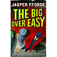 The Big Over Easy: Nursery Crime Adventures 1 (Nursery crimes) (English Edition)