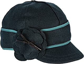 product image for Stormy Kromer Male Mens Petal Pusher Cap Blue Spruce 7 Blue Spruce 7