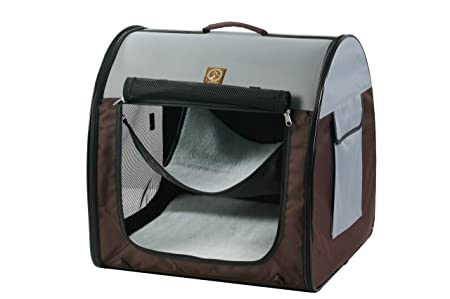 One for Pets Portable Pet Kennel