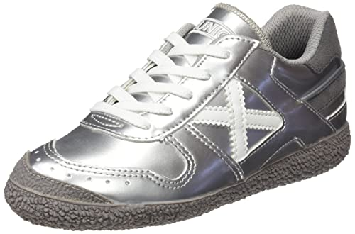 Munich Mini 1361, Zapatillas de Senderismo Unisex niños: Amazon.es: Zapatos y complementos