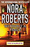 Without a Trace (O'Hurleys Book 4)