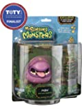 My Singing Monsters - Maw -- an Interactive Toy Figure