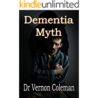 Dementia Myth: Most Patients With Dementia Are Curable