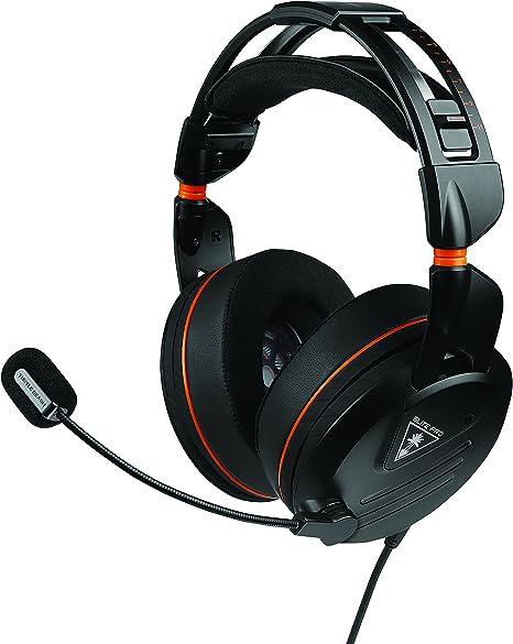 Auriculares de Juego Con Sonido Envolvente Professional Elite Pro ...