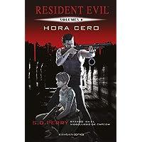 Resident Evil: Hora cero (Minotauro Games)