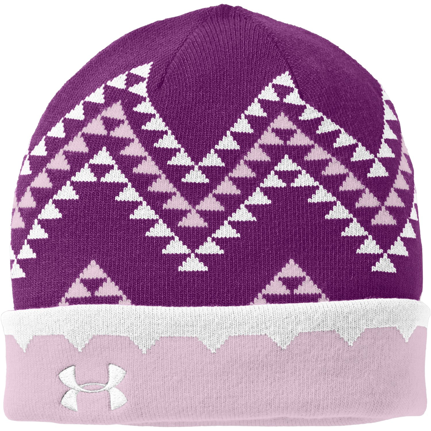 Under Armour Damen Cap SWITCH IT UP BEANIE