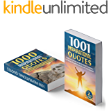 2001  INSPIRATIONAL QUOTES : (2 Books in 1) Daily Inspirational and Motivational Quotations by Famous People About Life, Love, and Success (for work, business, students, best quotes of the day)