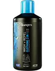 Grangers Clothing Wash and Repel - 1 Litre