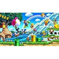 3D Wallpaper Super Mario Cartoon Fresco Kinderkamer Speeltuin Nursery Achtergrond Wallpaper Star Night Wallpaper…