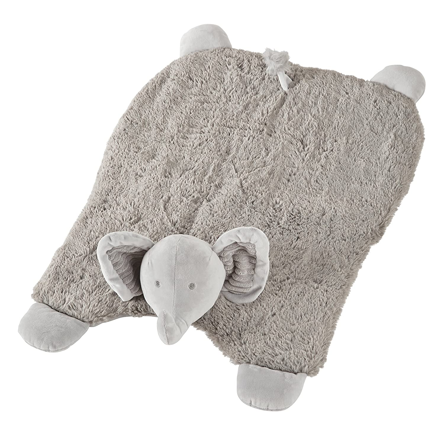 Mud Pie Plush Mat Tummy Time Nursery D cor, Puppy